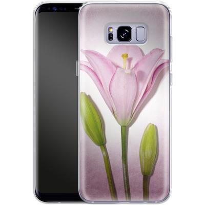 Samsung Galaxy S8 Plus Silikon Handyhuelle - Marfuschka III von Marie-Luise Schmidt