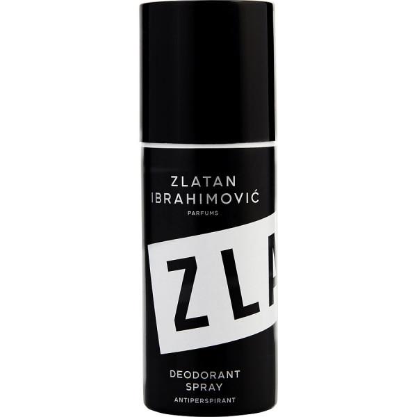 Zlatan Ibrahimovic - Zlatan Ibrahimovic desodorante en espray 100 ml