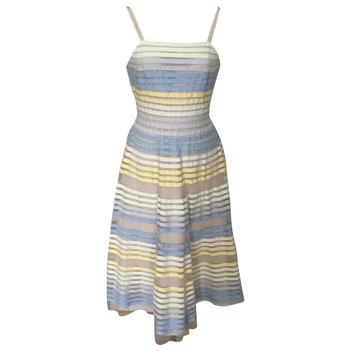 French Connection \N Blue dress for Women 8 UK