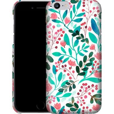 Apple iPhone 6 Plus Smartphone Huelle - Bright Foliage  von Iisa Monttinen