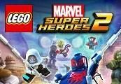 LEGO Marvel Super Heroes 2 EU Steam CD Key