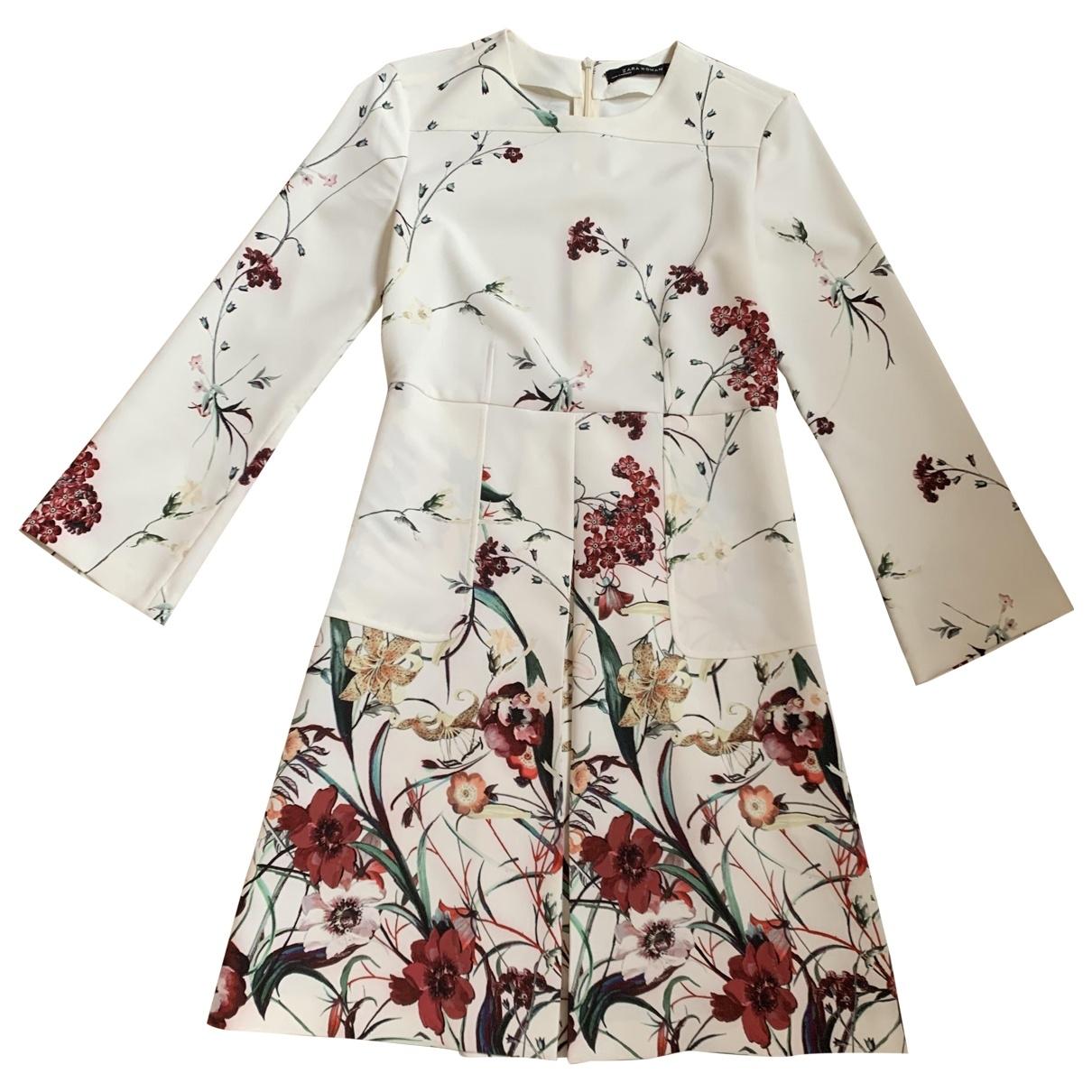 Zara \N Beige dress for Women S International