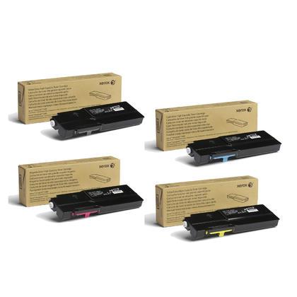 Xerox 106R03524 106R03526 106R03527 106R0352 cartouche de toner originale extra haute capacit�