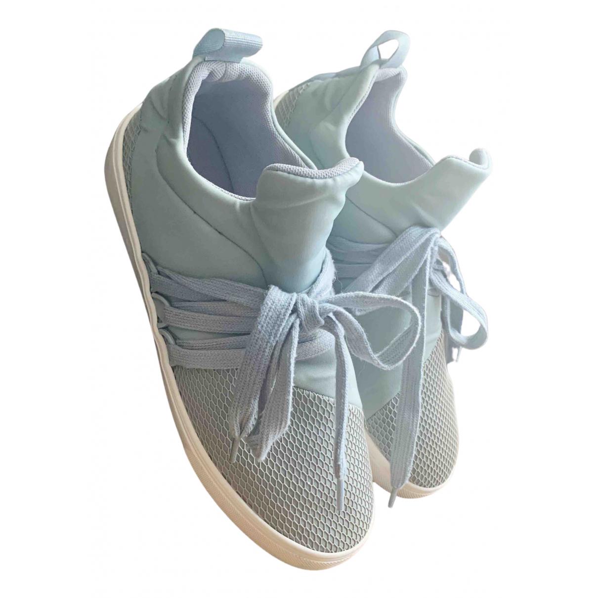 Steve Madden \N Sneakers in Leinen