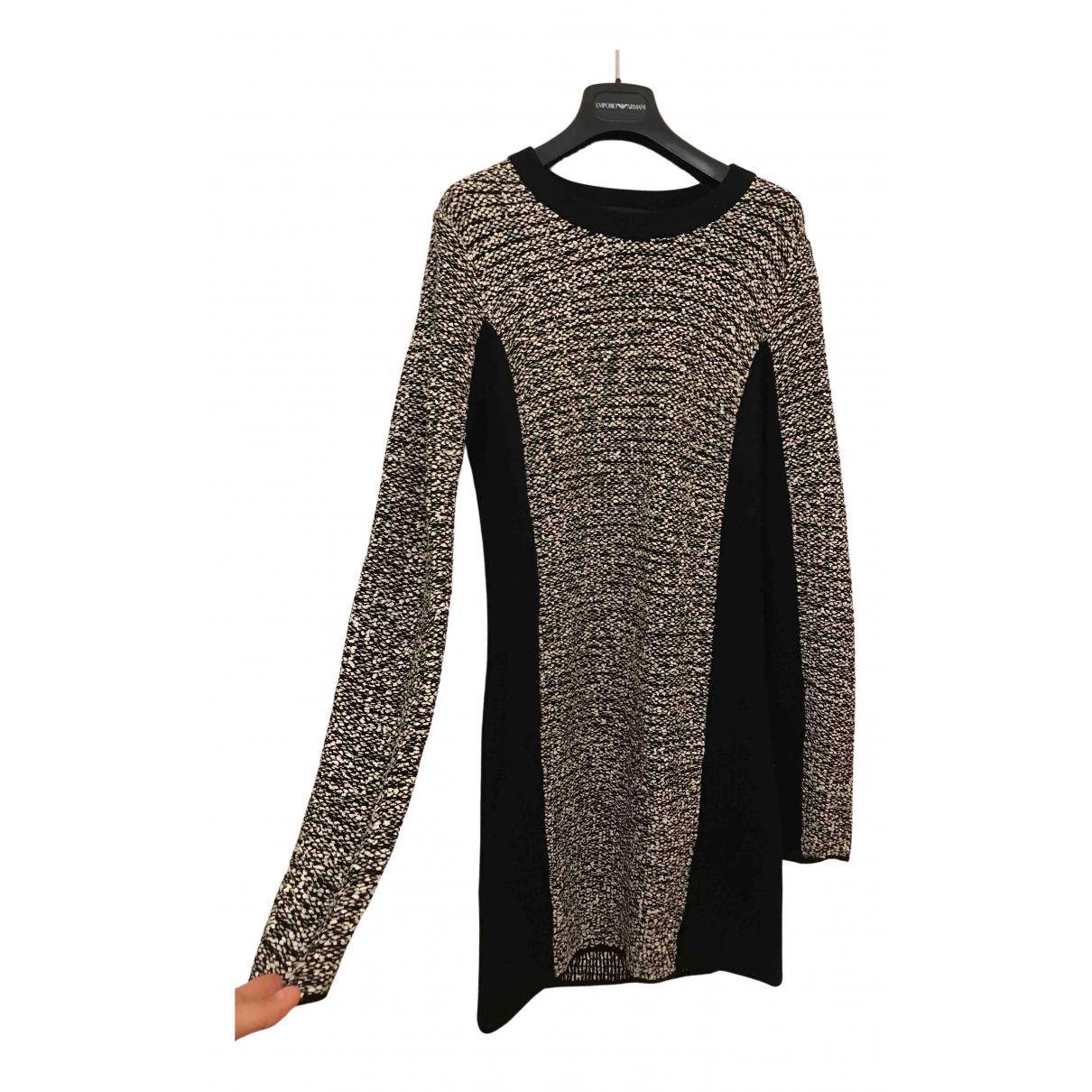 Alexander Wang \N Wool dress for Women L International