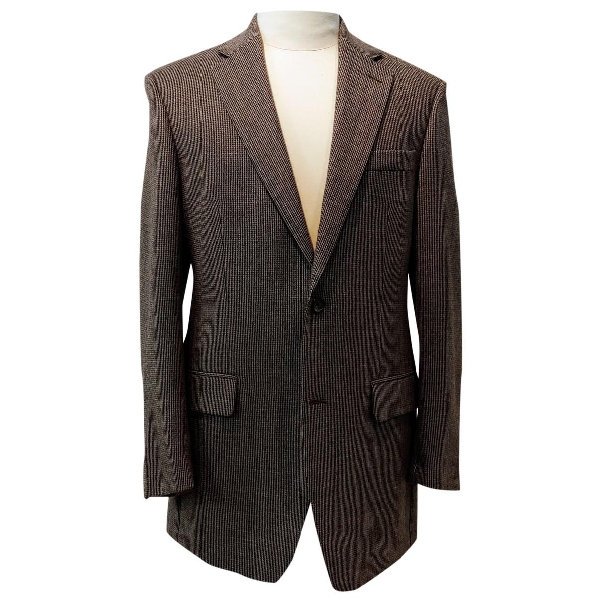 Ralph Lauren \N Grey Wool jacket  for Men 48 FR
