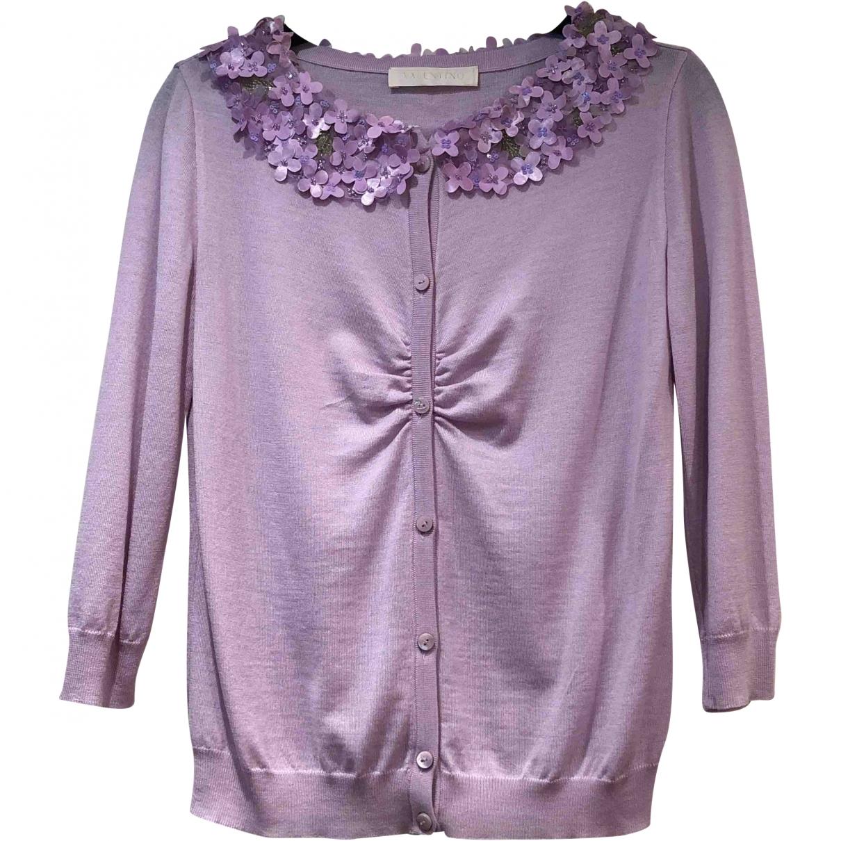 Valentino Garavani \N Wool Knitwear for Women M International
