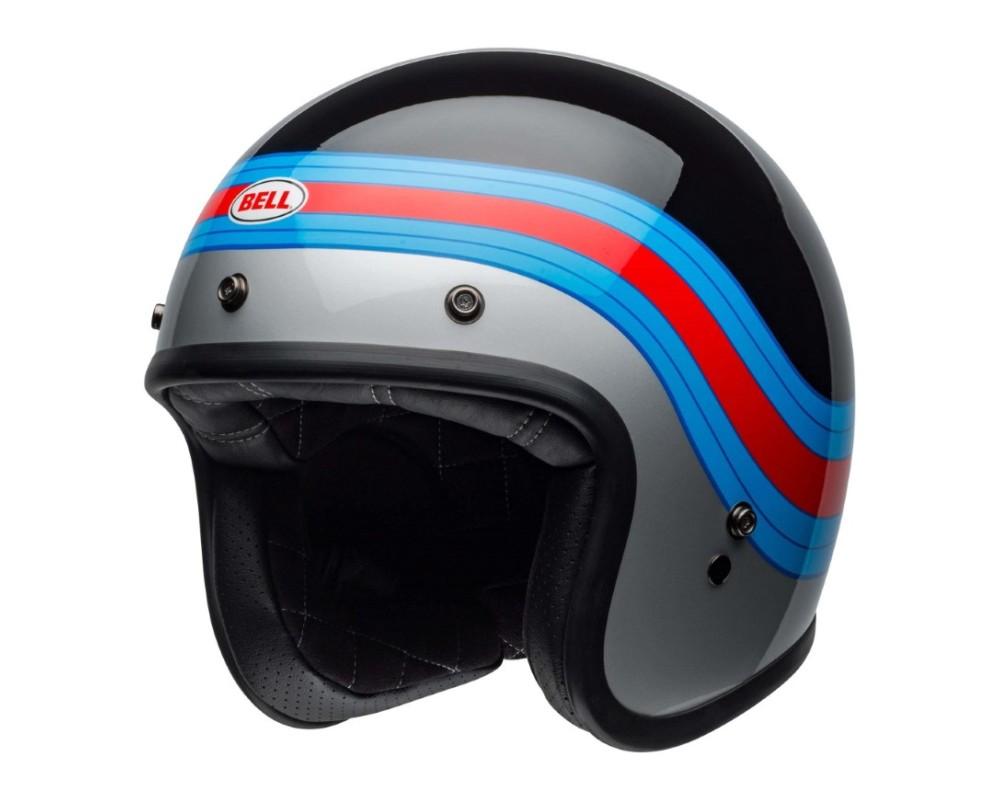 Bell Racing 7098799 Custom 500 Helmet