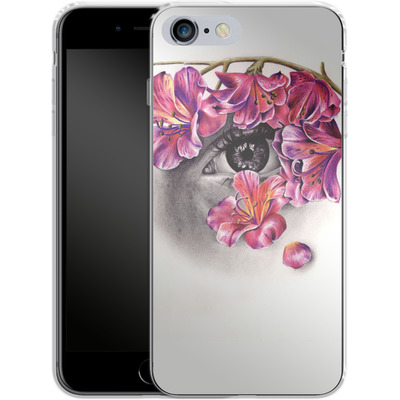 Apple iPhone 6s Plus Silikon Handyhuelle - This Night Has Opened My Eyes von Kate Powell
