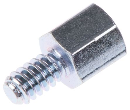 TE Connectivity , AMPLIMITE Blank D-Sub Connector (10)