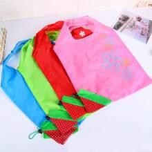 1 pieza bolsa de color al azar con fresa