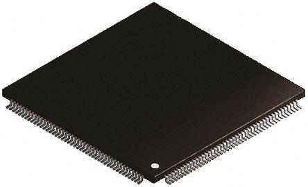 STMicroelectronics STM32F207IGT7, 32bit ARM Cortex M3 Microcontroller, STM32F, 120MHz, 1.024 MB Flash, 176-Pin LQFP