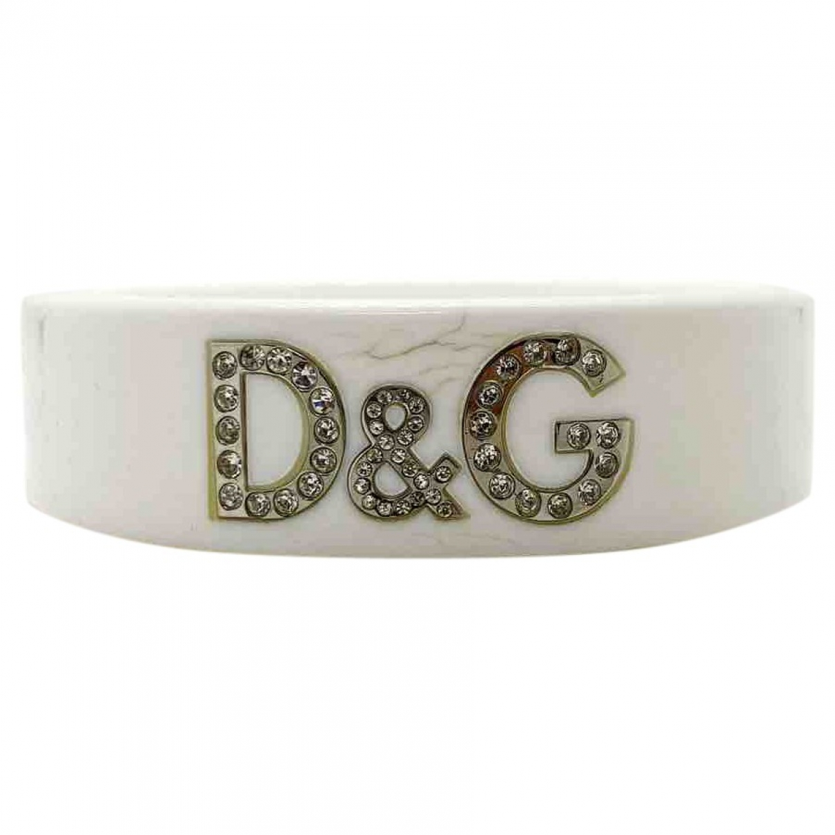Dolce & Gabbana \N White bracelet for Women \N