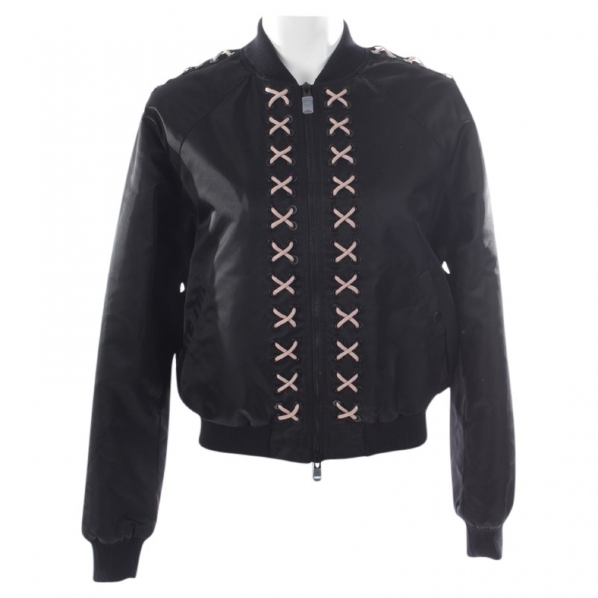 Cinq À Sept \N Black jacket for Women M International