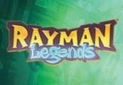 Rayman Legends EU Uplay CD Key