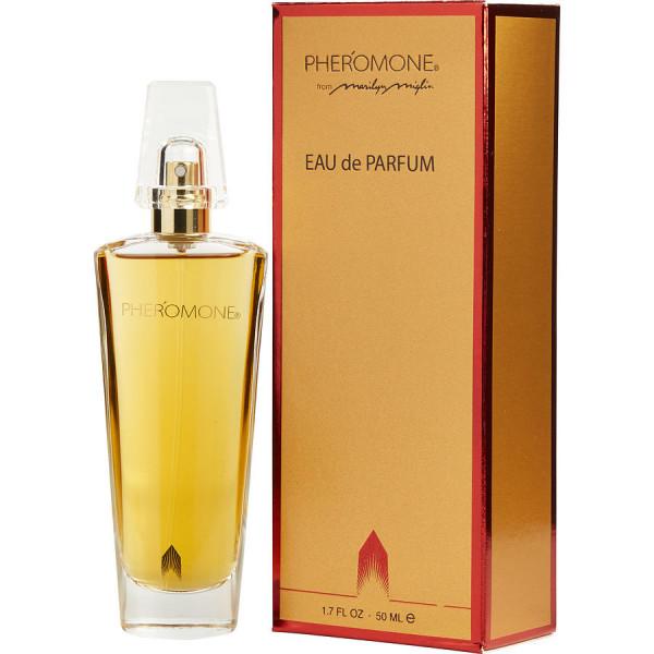 Pheromone - Marilyn Miglin Eau de parfum 50 ML
