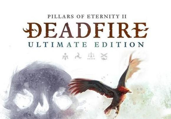 Pillars of Eternity II: Deadfire Ultimate Edition EU XBOX One CD Key