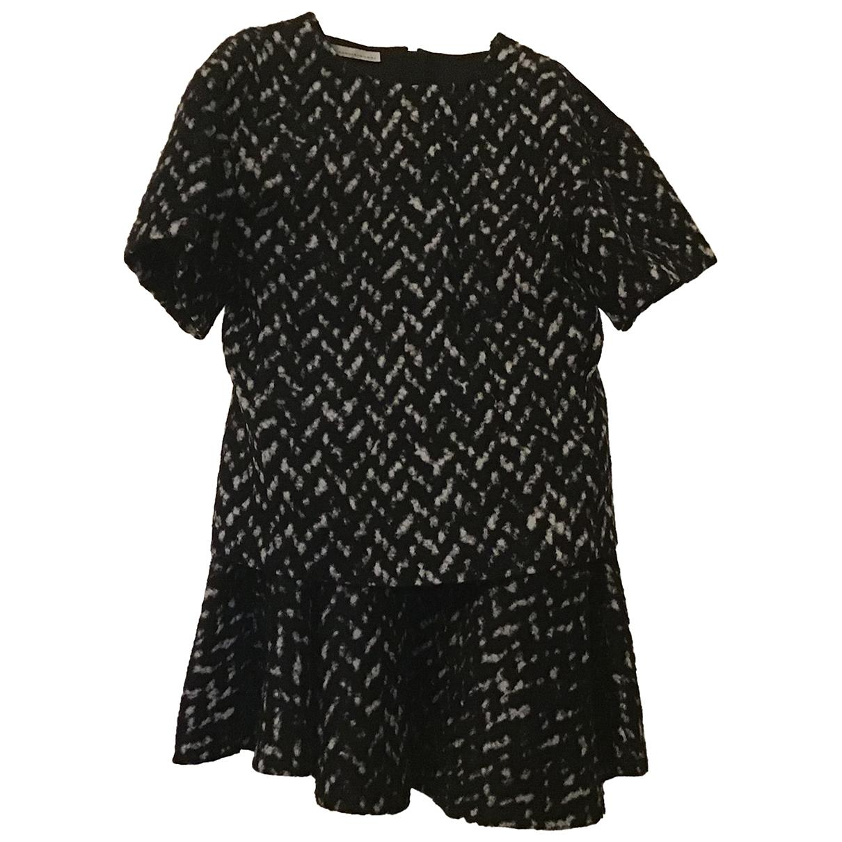 Aquilano Rimondi \N Multicolour Wool dress for Women 42 IT