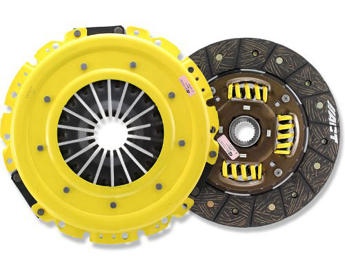 ACT BM6-HDSS HD|Perf Street Sprung Clutch Kit BMW 325i E36 2.5L 92-95