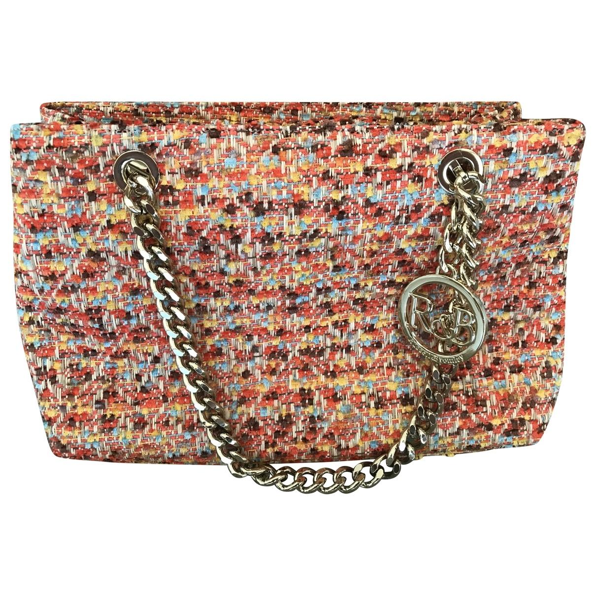 Russell & Bromley \N Multicolour Tweed handbag for Women \N