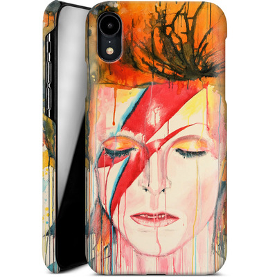 Apple iPhone XR Smartphone Huelle - Ziggy von Federica Masini