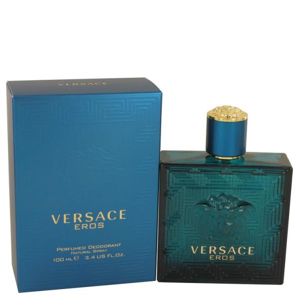 Eros - Versace desodorante en espray 100 ml
