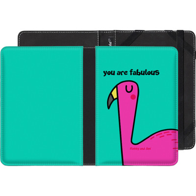 Kobo Aura eBook Reader Huelle - You are Fabulous von Flossy and Jim