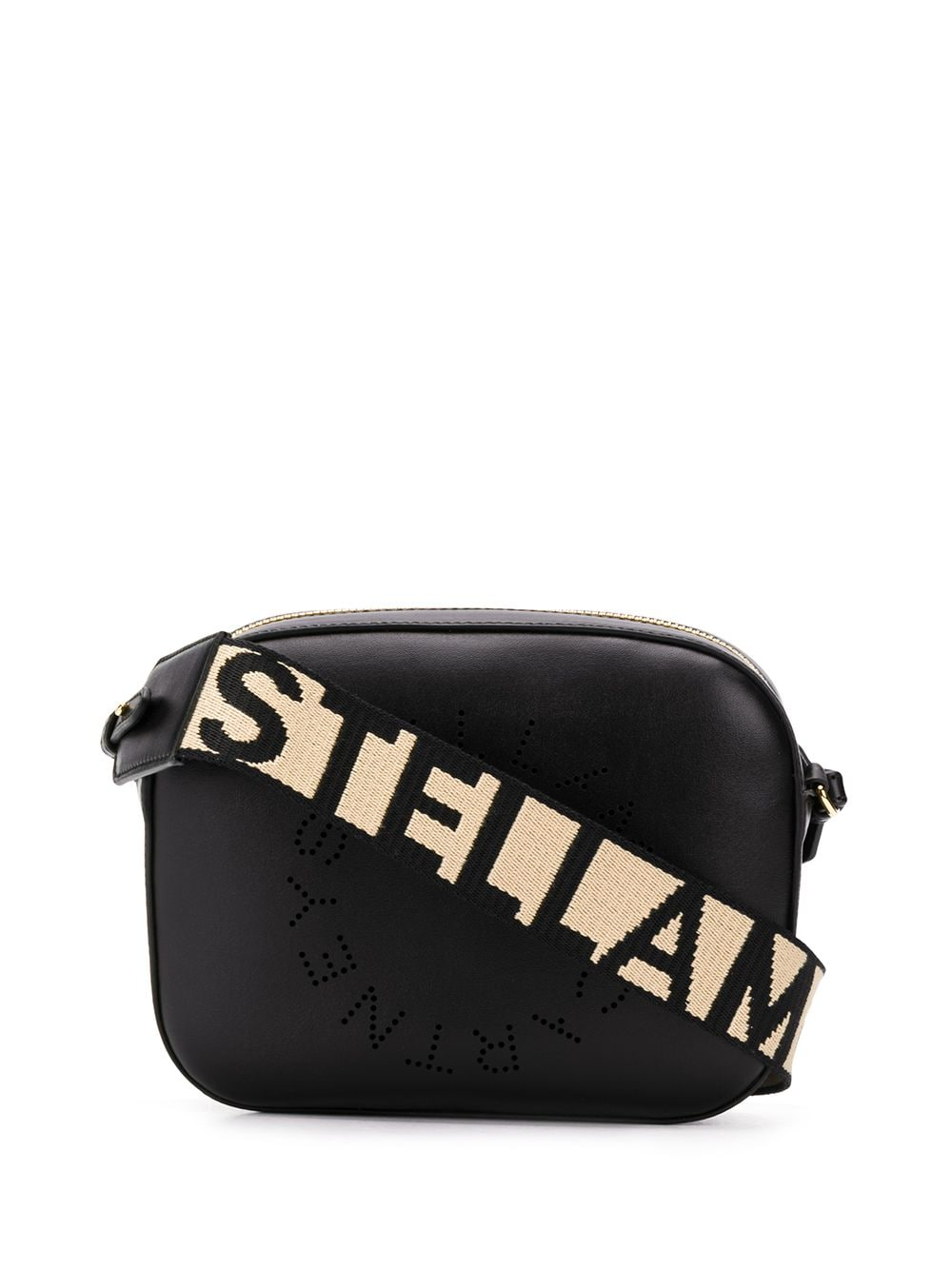 Stella Logo Mini Shoulder Bag