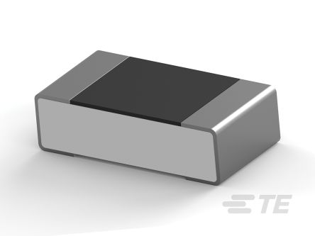 TE Connectivity 1.05kΩ, 0603 (1608M) Thin Film SMD Resistor ±0.1% 0.15W - RQ73C1J1K05BTD (5000)