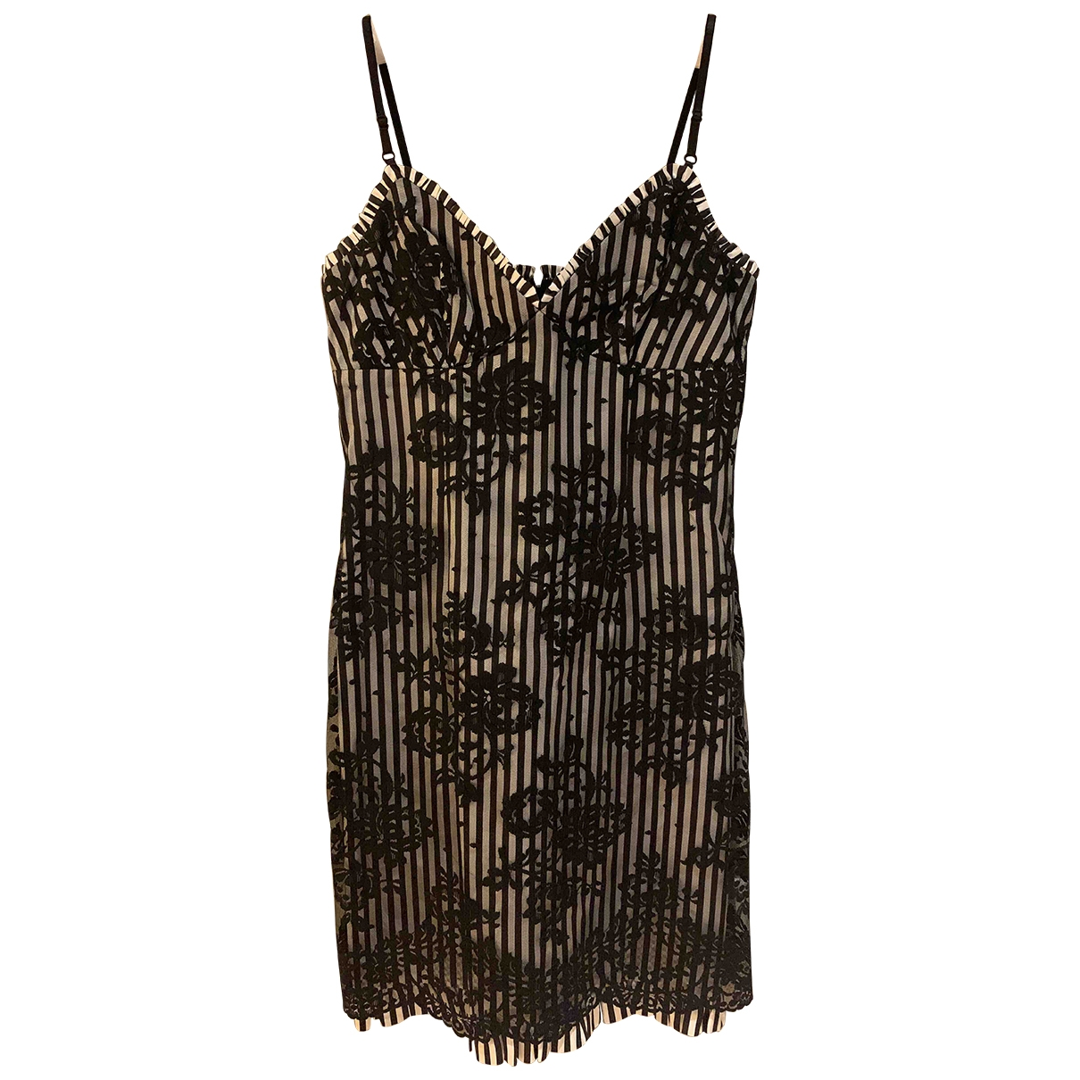 Anthropologie \N Lace dress for Women 4 US