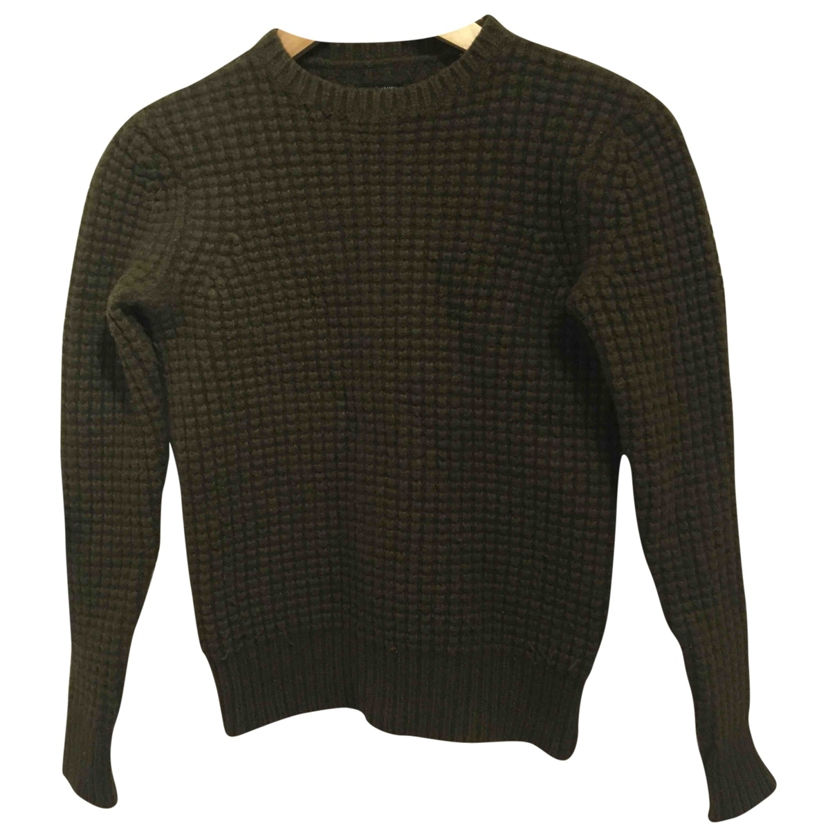 All Saints \N Green Wool Knitwear for Women XS International