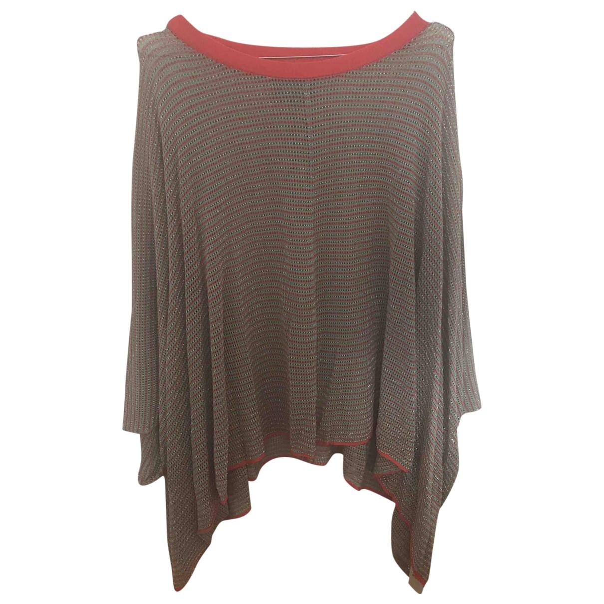 Zadig & Voltaire \N Grey Knitwear for Women 38 FR