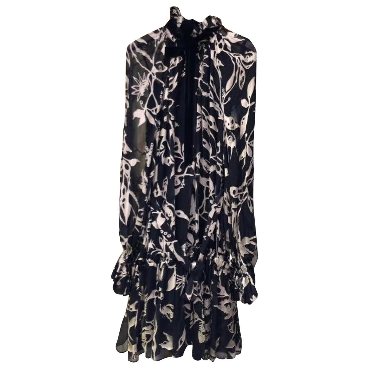Zimmermann \N Black dress for Women 0 0-5