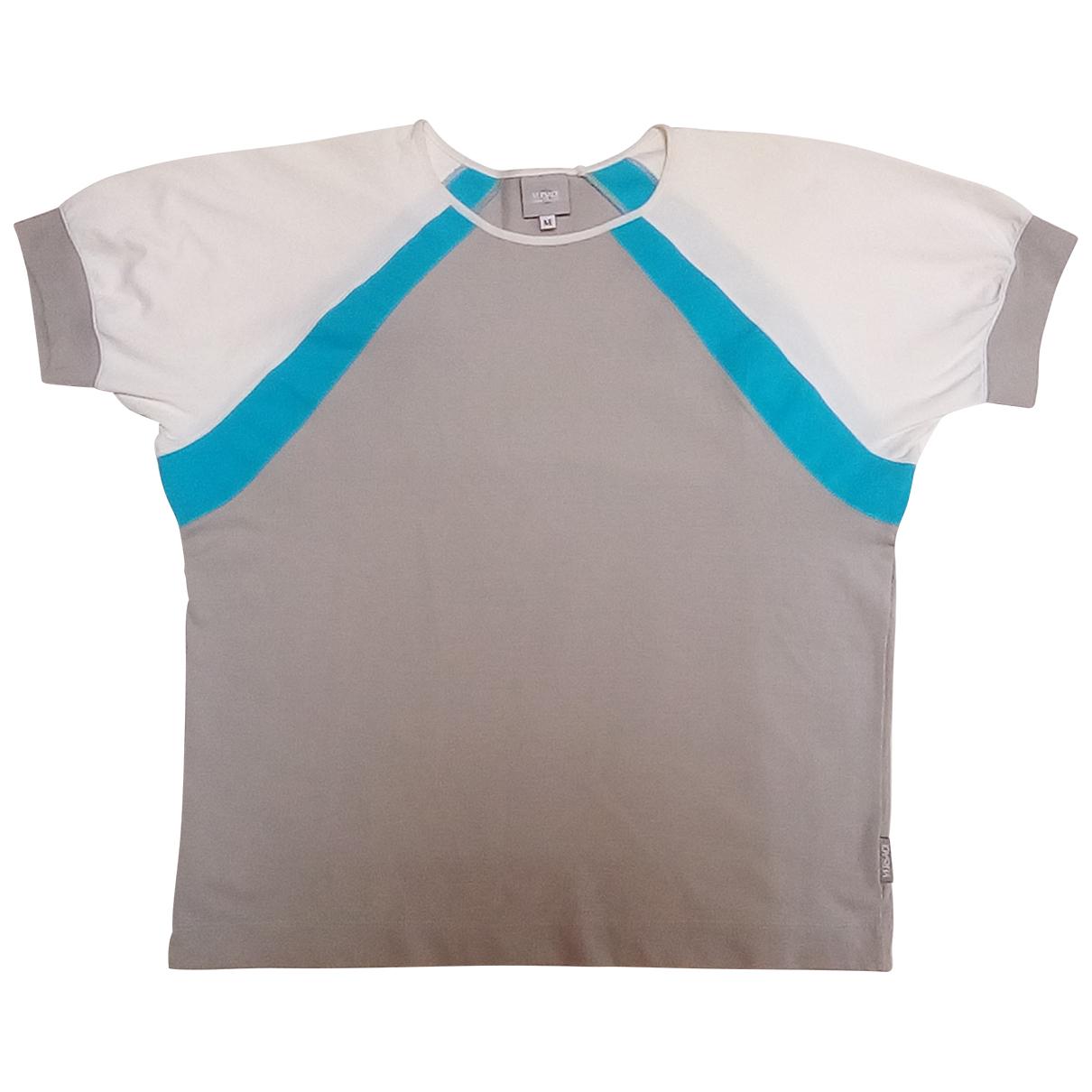 Versace Jeans \N Grey T-shirts for Men M International