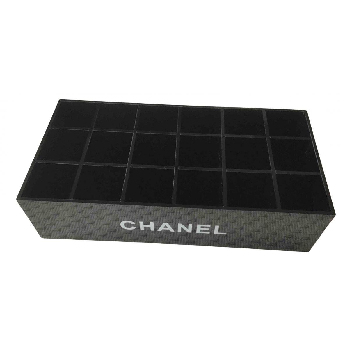 Chanel - Objets & Deco   pour lifestyle - noir