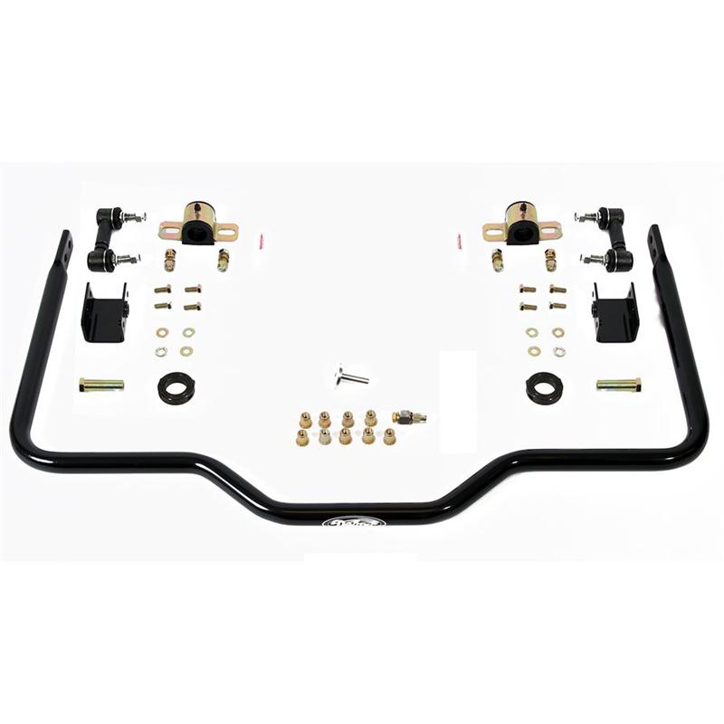 Detroit Speed 042208 1 1/4 Inch Rear Tubular Anti-Roll Bar Kit for DSE QUADRA-Link 67-69 F-Body
