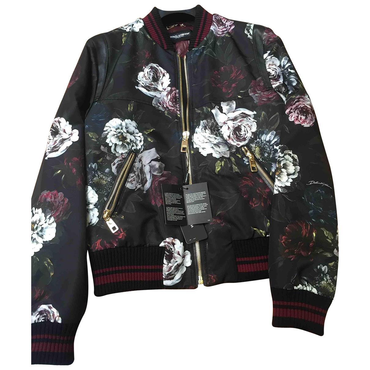 Dolce & Gabbana - Vestes.Blousons   pour homme - multicolore
