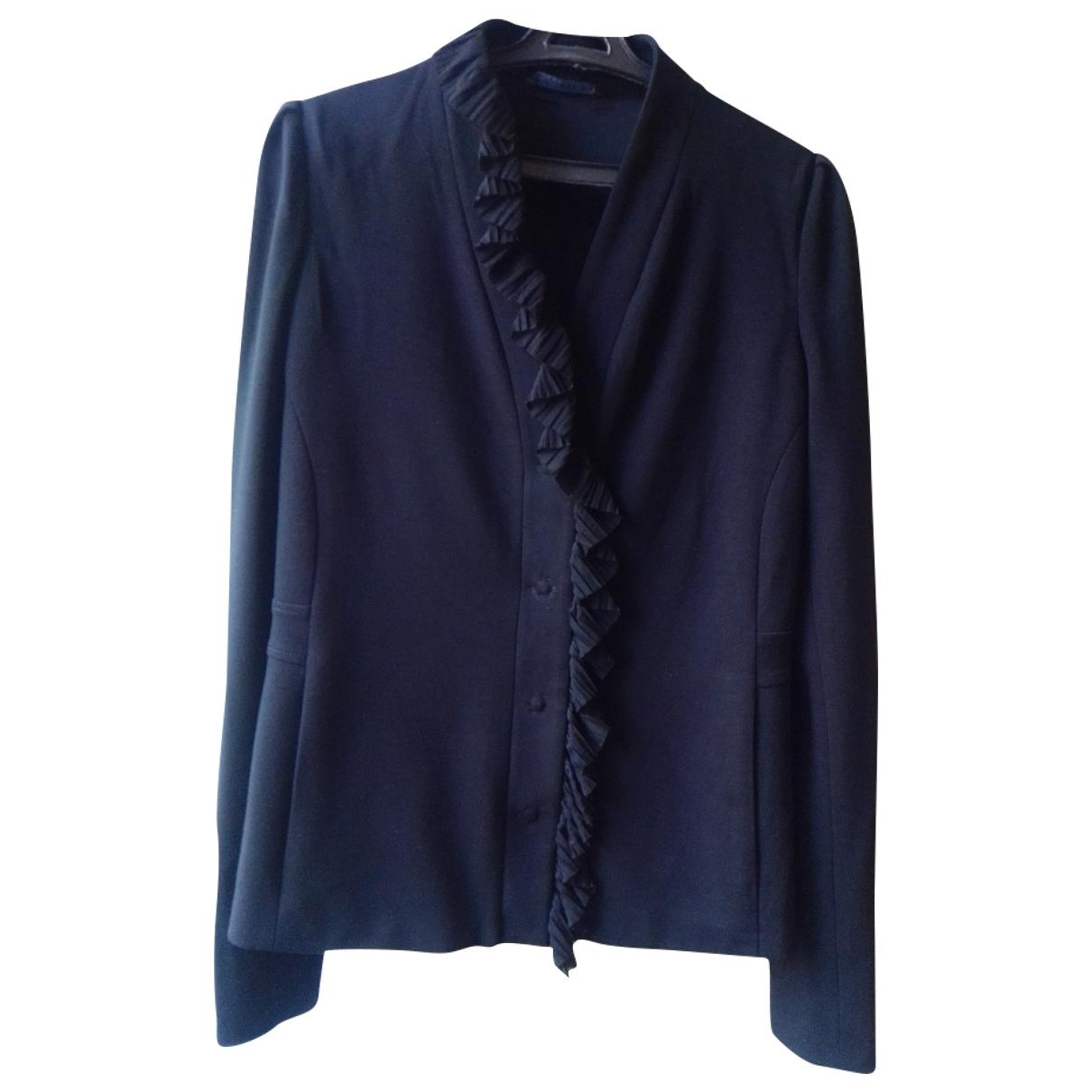 Liu.jo \N Black jacket for Women 44 IT
