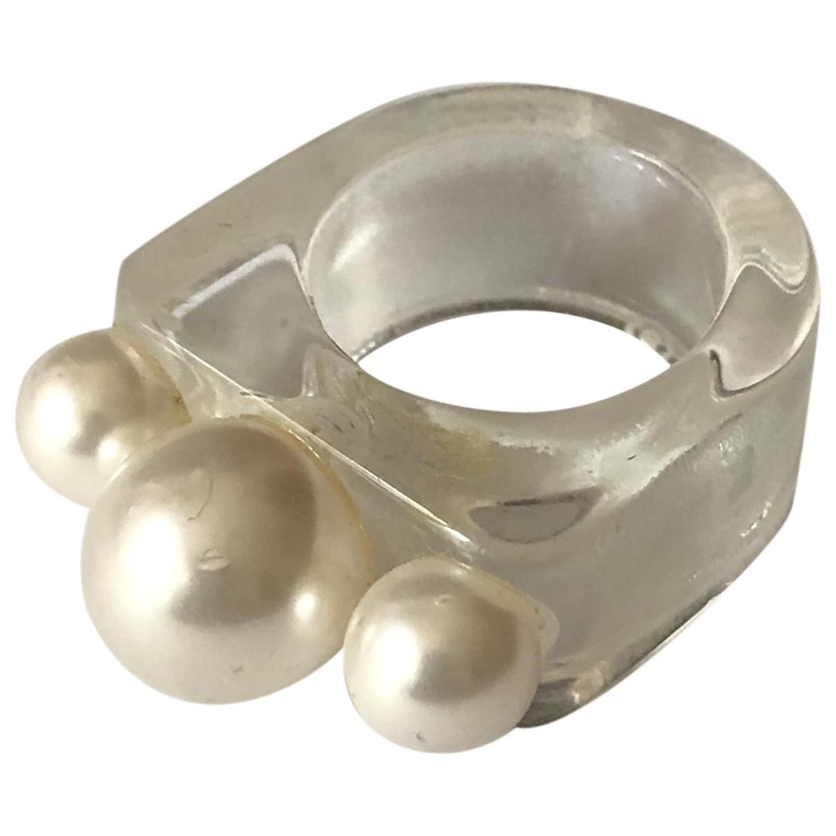 Mm6 \N Ring in Kunststoff