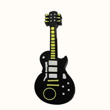 USB Stick mit Gitarre Design