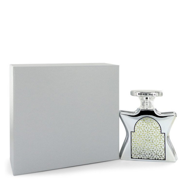 Bond No. 9 Dubai Platinum - Bond No. 9 Eau de parfum 100 ML