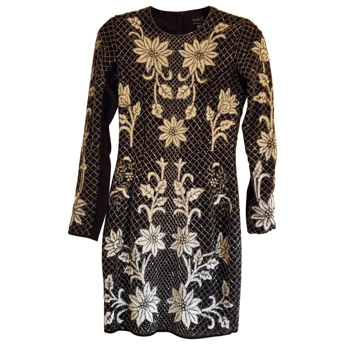 Needle & Thread \N Black dress for Women 2 US