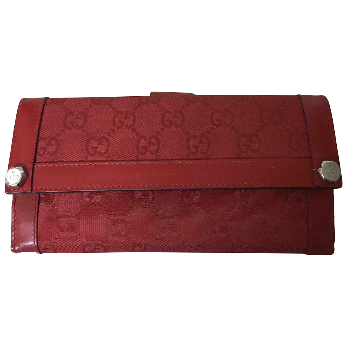 Gucci N Cloth Purses, wallet & cases for Women N