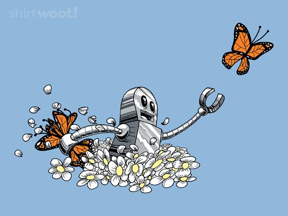 Spring-atron R.e.s.u.b. T Shirt