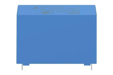 EPCOS 1μF Polypropylene Capacitor PP 350V ac ±20% Tolerance Through Hole B32036 Series (160)