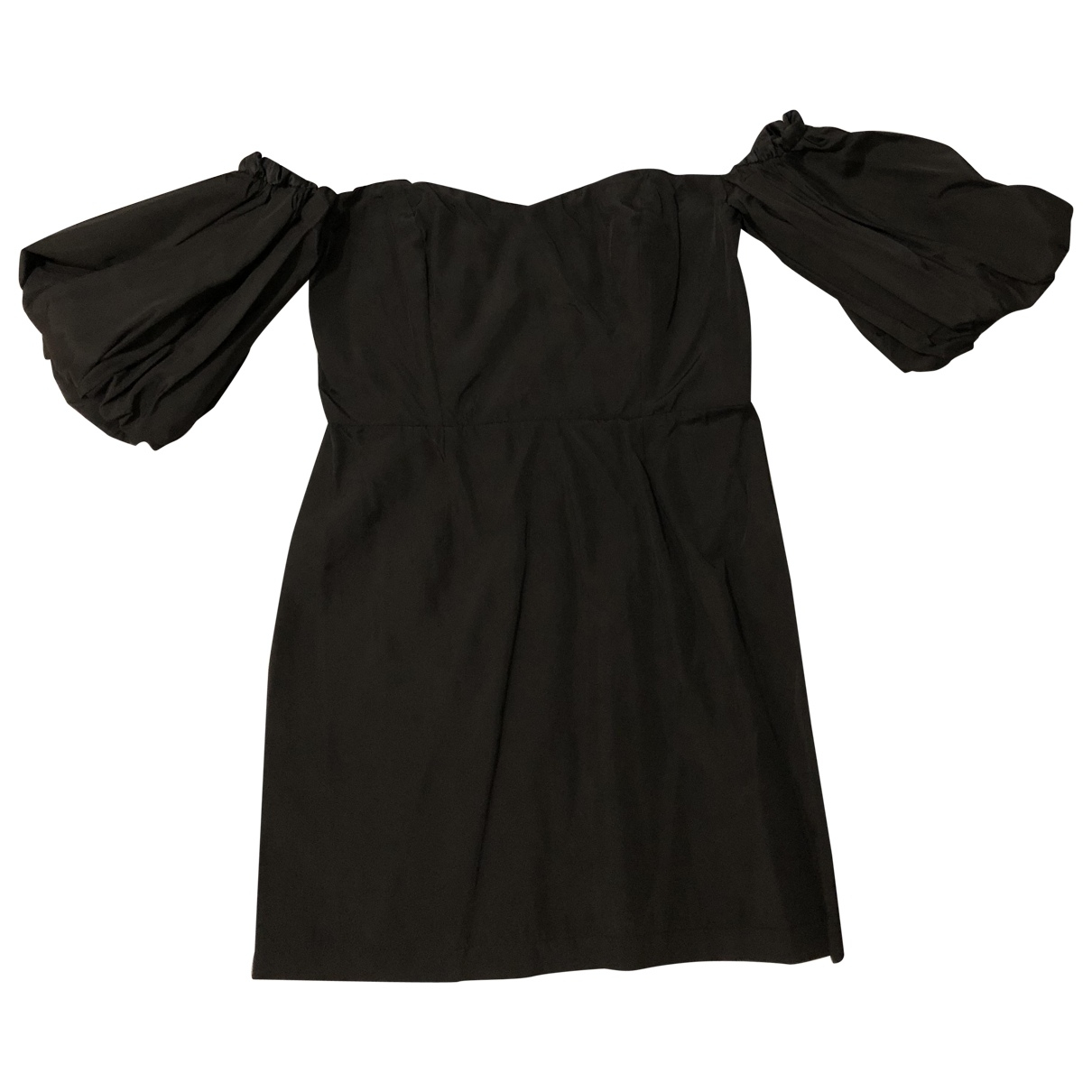 Miss Selfridge - Robe   pour femme - noir