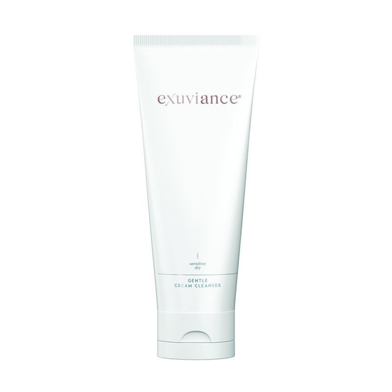 Exuviance GENTLE CREAM CLEANSER (formerly Gentle Cleansing Cream) (212 ml / 7.2 fl oz)
