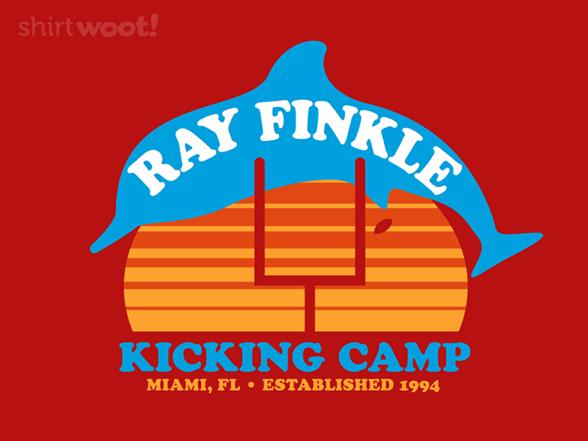 Rays Kids T Shirt