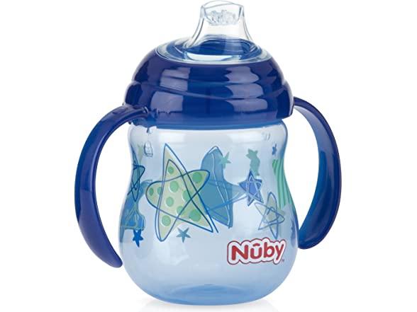Nuby 3 Piece Grip N' Sip Cup
