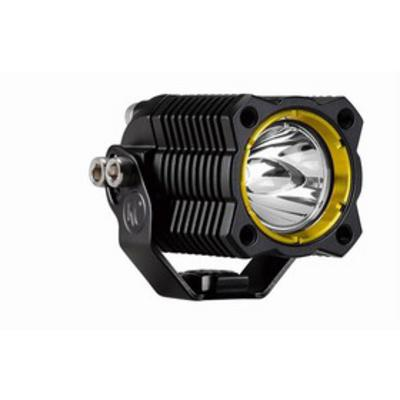 KC HiLites Flex Single LED Spread Beam System - 269